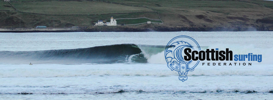 Scottish Surfing Federation
